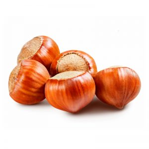 Hazelnut in Shell