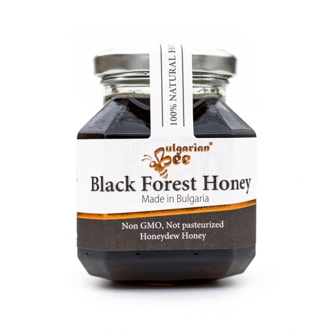 bulgarian-bee-black-forest-honey