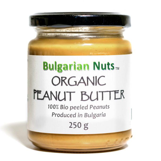 Organic-Peanut-Butter-Bulgarian-Nuts